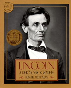 Lincoln_Photobiography